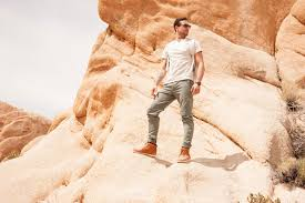Dish and Duer Pants Keep You Cool