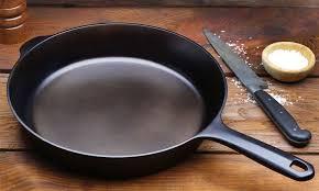 Field Frying Pan or Skillet