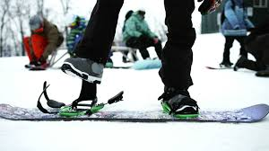 Launch Snowboard Bindings
